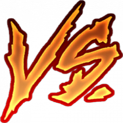 png transparent library Transparent vs. Versus png download free.