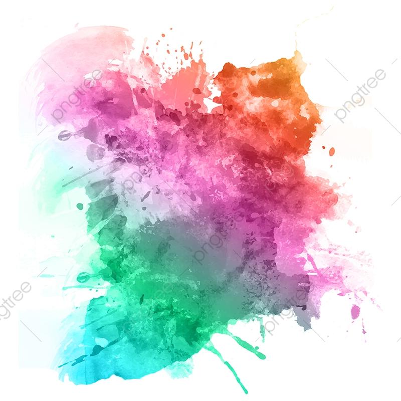 image free library Watercolour Splat