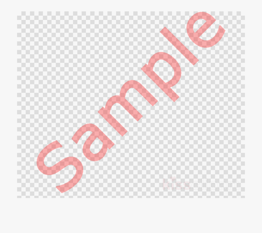 banner black and white download Transparent watermark. Sample png clipart
