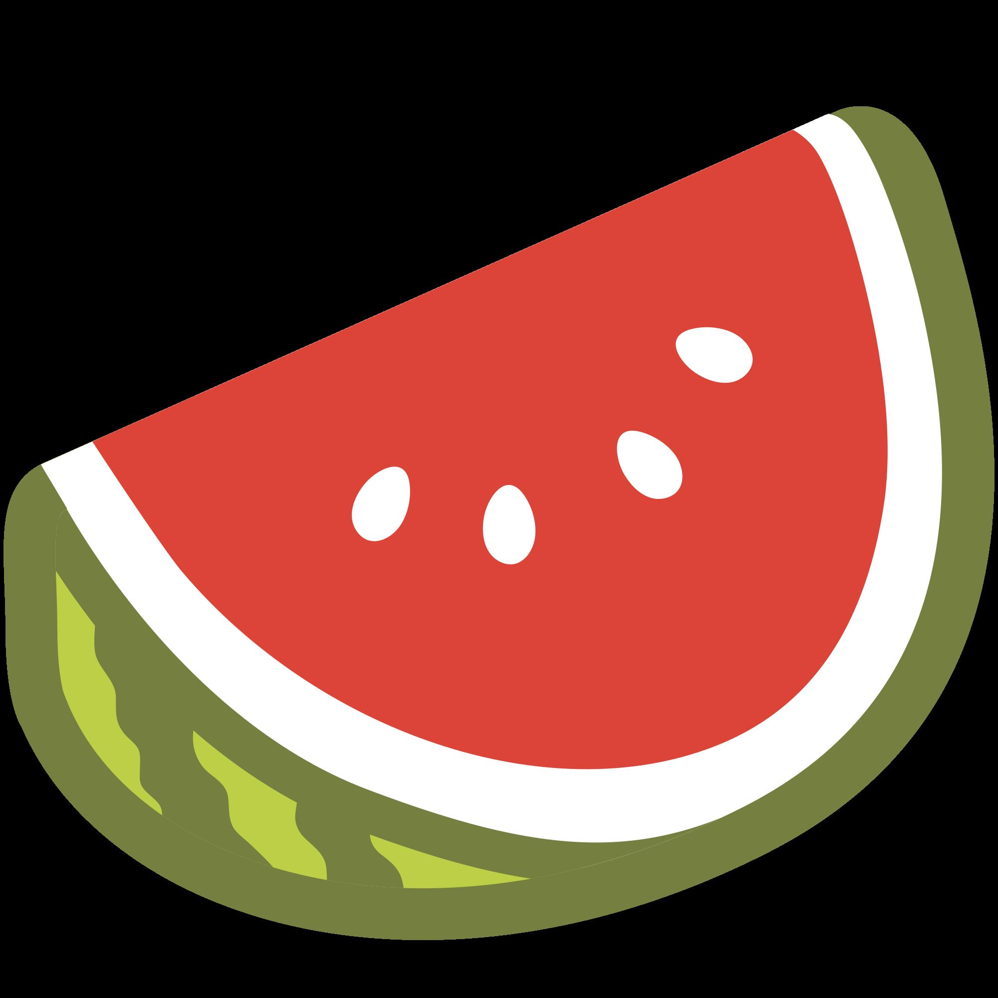 free library watermelon svg emoji #118802357