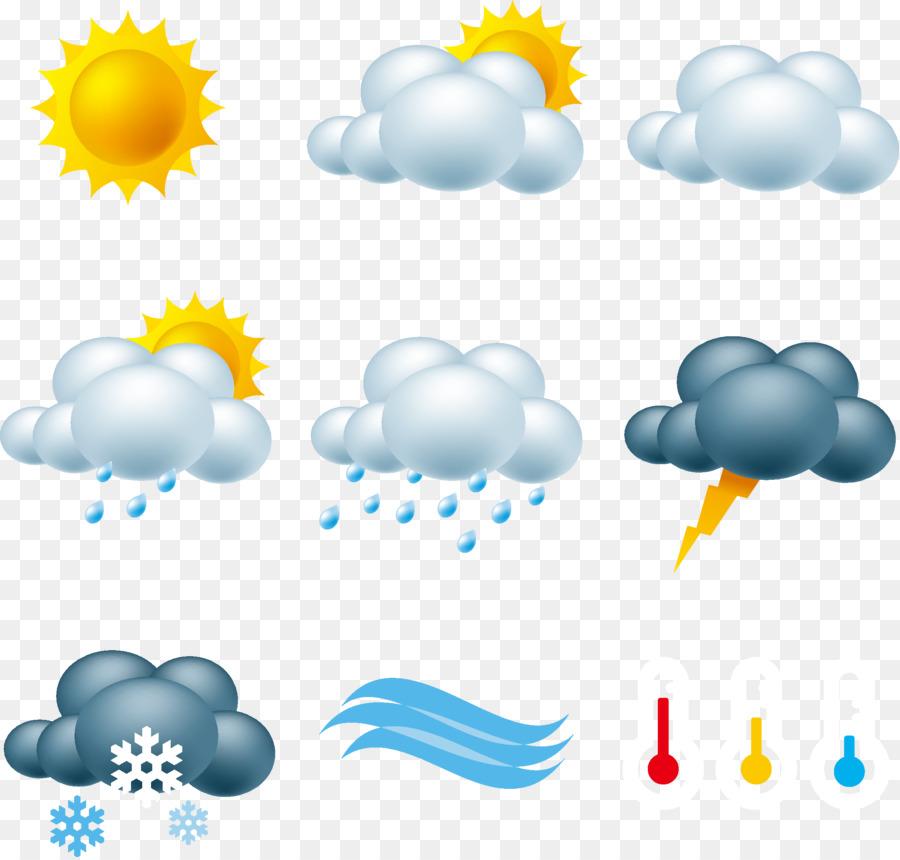 png free Transparent weather forecast. Rain cloud clipart png