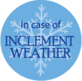 clipart library download Transparent weather inclement. Policy and reminder western