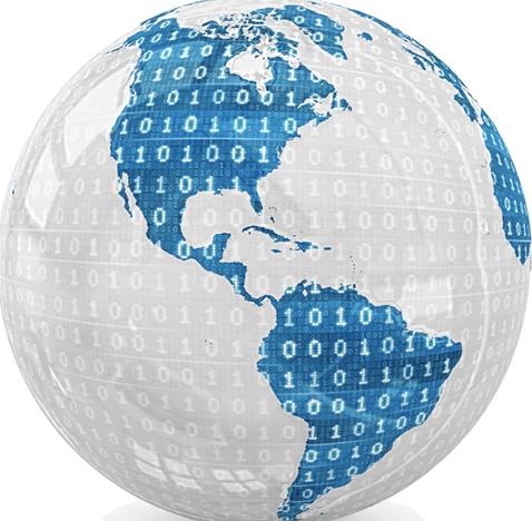 graphic royalty free download transparent world digital #107026399