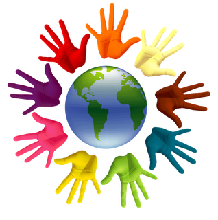 clip art freeuse library HELPING HANDS SHOW