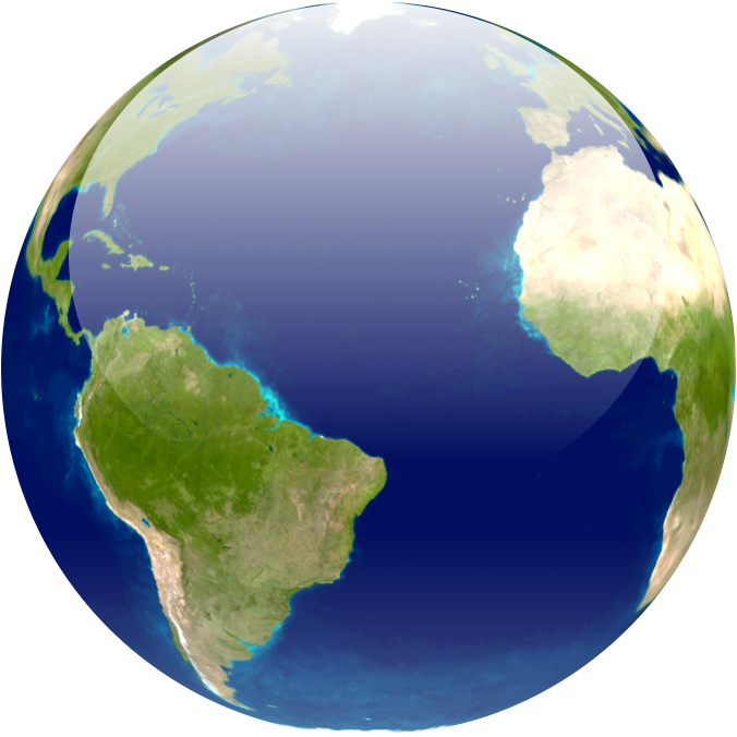svg royalty free stock An Earth icon by Xintongeography on DeviantArt