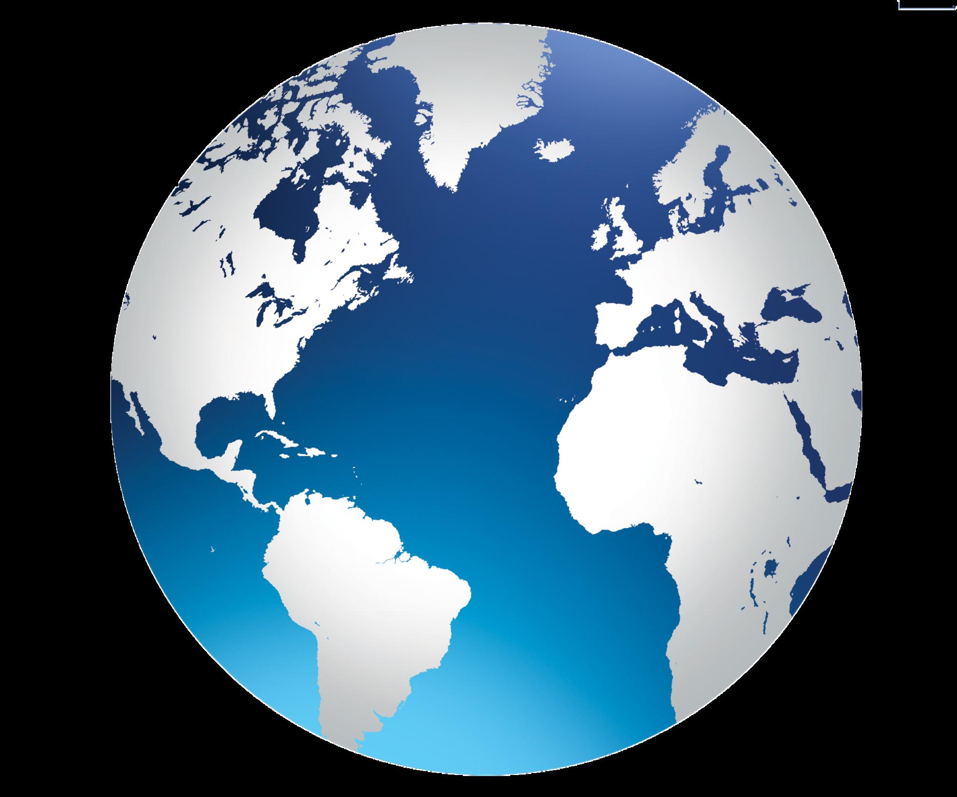 jpg transparent stock hd png image of world globe transparent