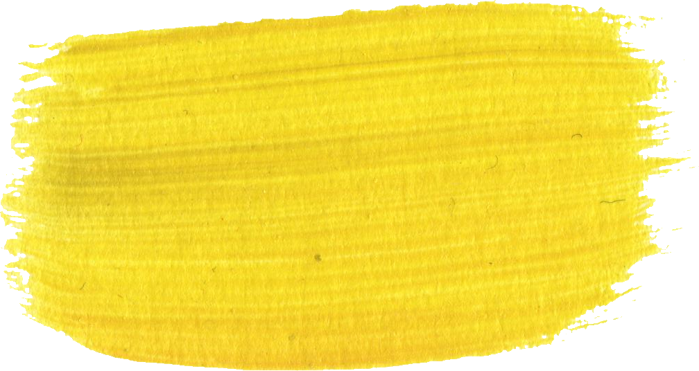 banner black and white download transparent yellow brush #117611479