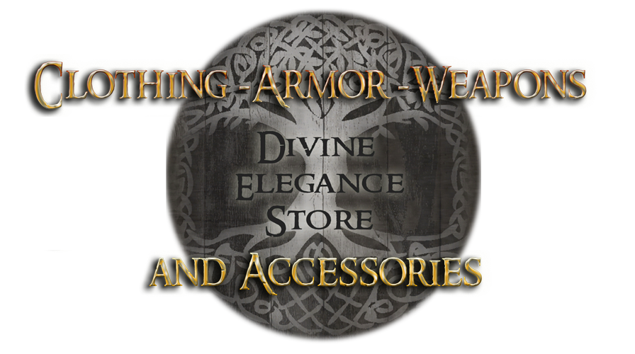 picture black and white download Apachii Divine Elegance Store at Skyrim Special Edition Nexus