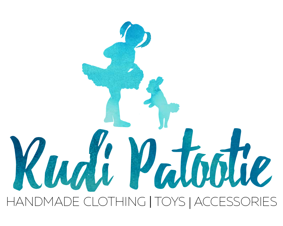 png black and white download Rudi Patootie