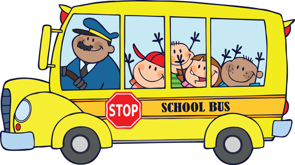 picture free stock Bus trip free on. Transportation clipart.