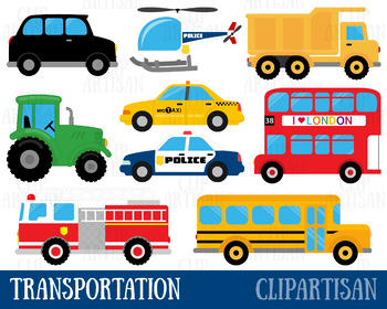 clip art Vehicles clip art . Transportation clipart