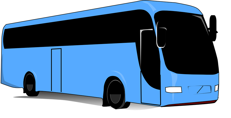 picture free stock Transportation clipart. Bus trip free on.