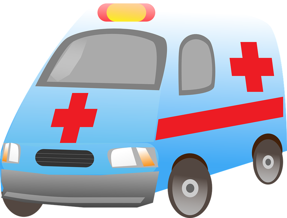 image free library Transportation Clipart ambulance