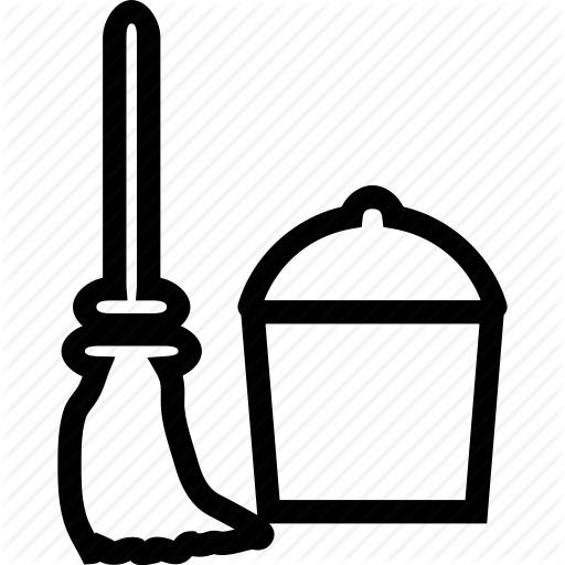 png library stock Trash can clipart black and white. Education vol by creative