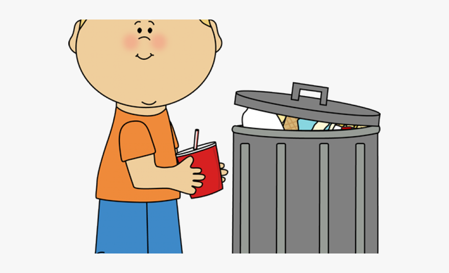png royalty free Trash clipart. Monitor picking up png