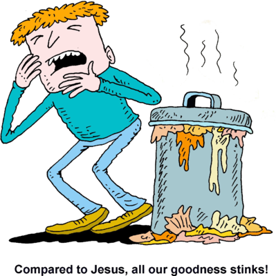 jpg transparent Trash Clipart Smelly Free collection