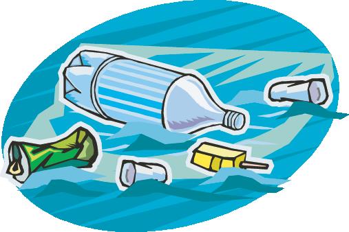 clip transparent download trash drawing sea pollution #117629843