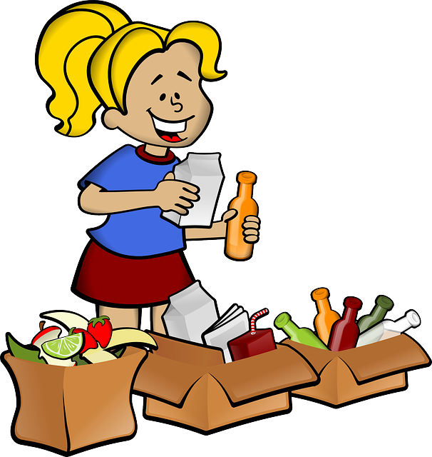 clip art stock Trash pollution clipart.  collection of proper
