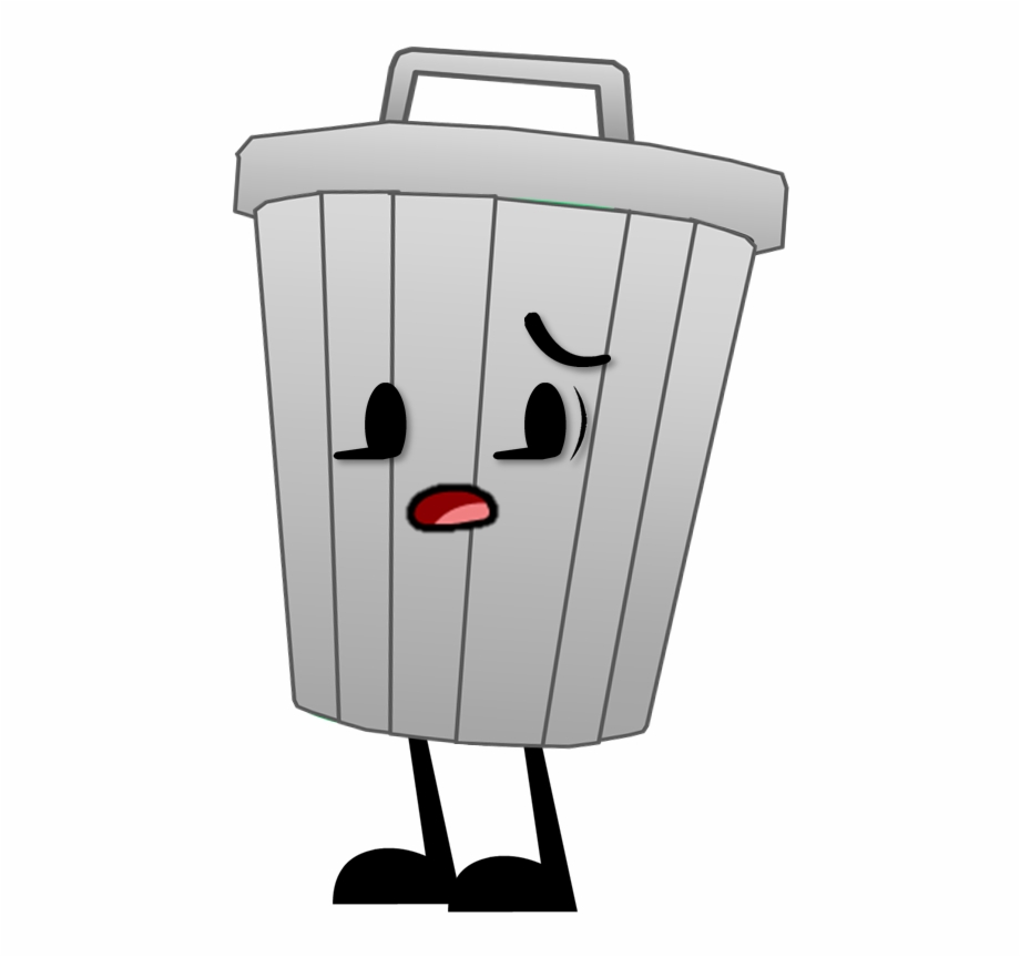 image download Png trash can transparent. Trashcan clipart animated.