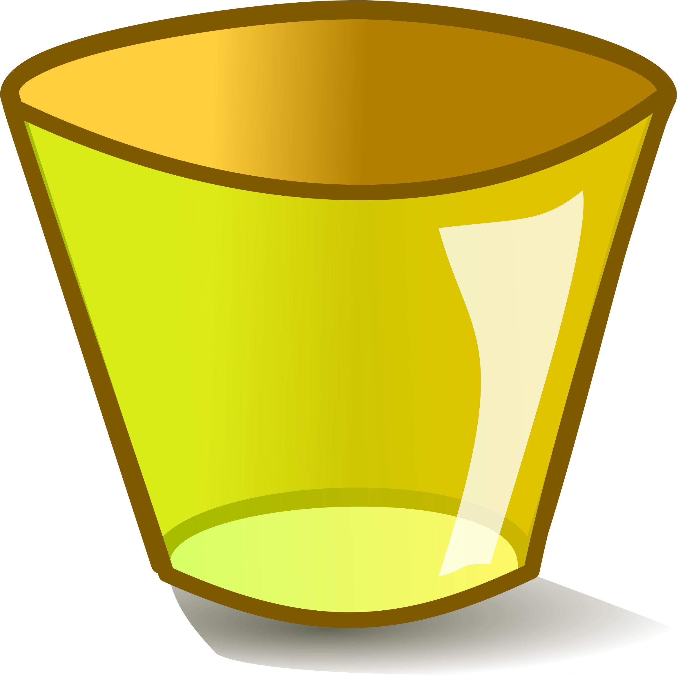 jpg Trashcan clipart empty. Big image png
