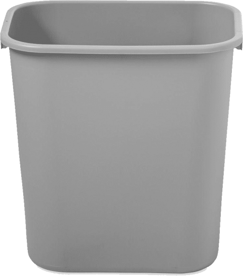 jpg black and white download Trash can png free. Trashcan clipart garbage pail