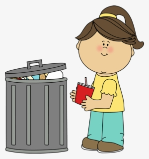image library download Trashcan clipart garbage pickup. Trash can png transparent