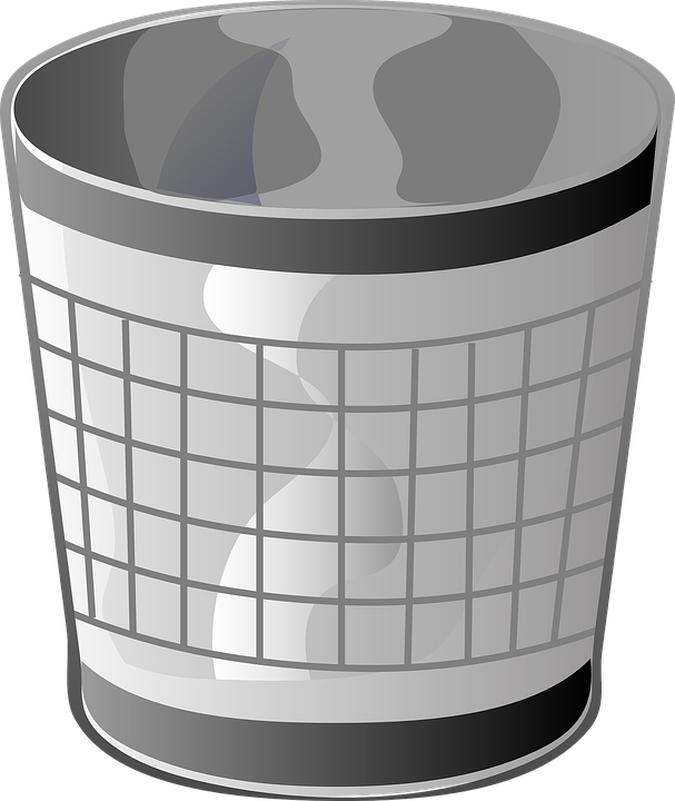 jpg royalty free Trashcan clipart garbage pickup. Buda tx official website