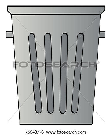 jpg library library  trash can clip. Trashcan clipart grey