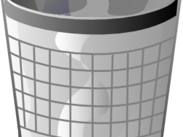 picture transparent Trashcan clipart odor. Trash can foul free