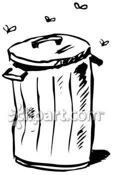 jpg transparent library Trashcan clipart odor. Com school edition demo.