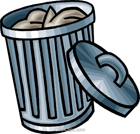 png transparent library Trashcan clipart waste product. Collection of free gabarage