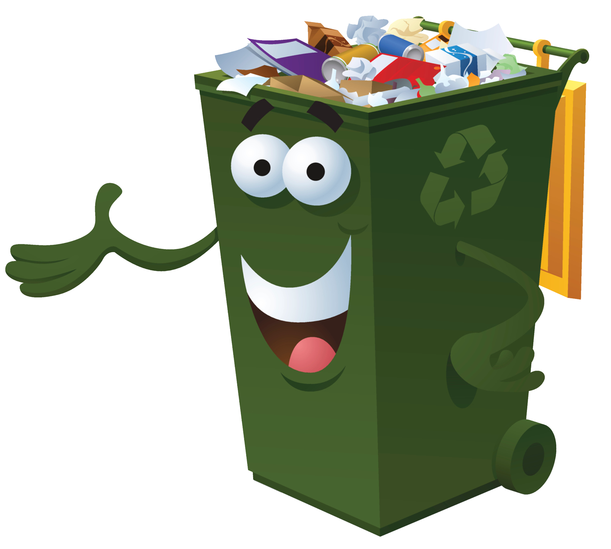 svg free download Trashcan clipart waste product. Container recycling bin paper