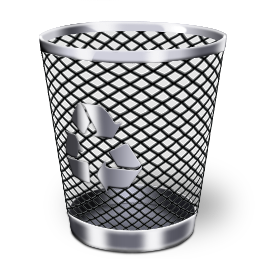png free download Trashcan clipart waste product. Trash can png image