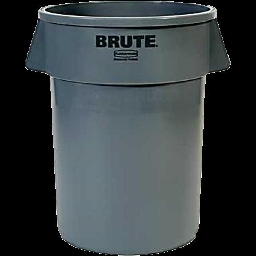 vector black and white trashcan transparent 30 gallon #117625805
