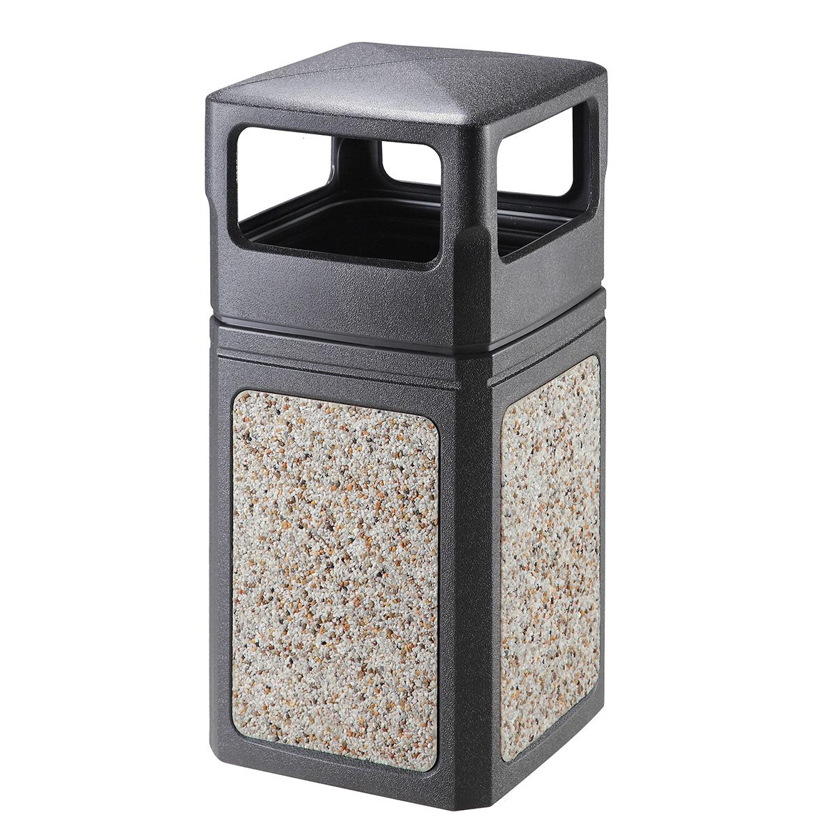 clip freeuse stock trashcan transparent 39 gallon #117625720