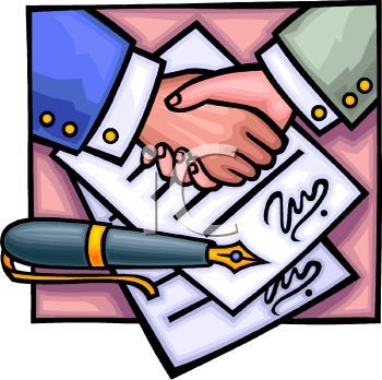 clip art library Treaty clipart. Portal