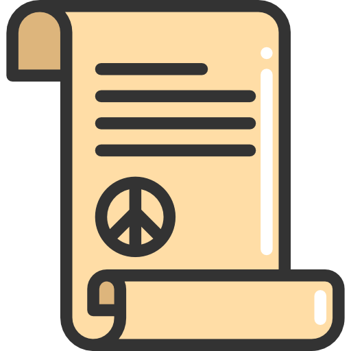 royalty free stock Treaty clipart. Peace free miscellaneous icons.