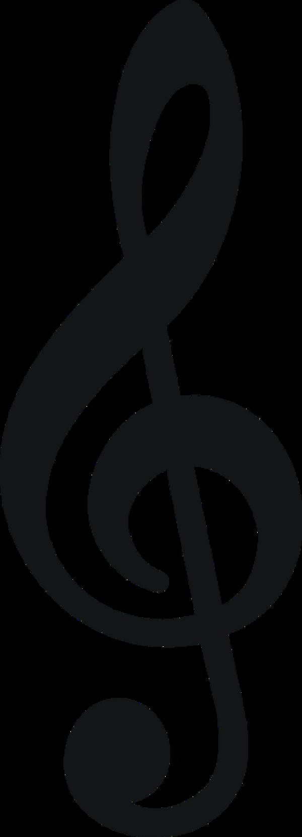 clip art Treble clef clipart. Clefs vector clip art