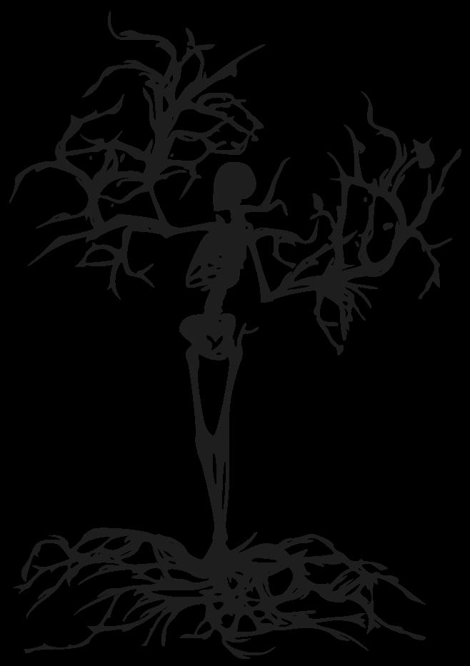 clip art free Tree of life Drawing Death Clip art