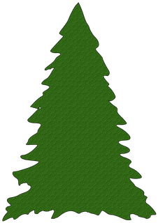 banner transparent download Trees svg. Christmas tree s fonts