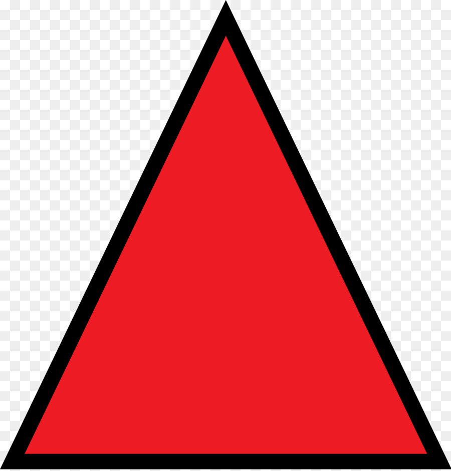 black and white stock Background shape red . Triangle clipart