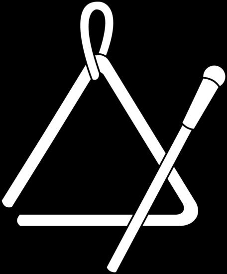 jpg transparent Triangle Instrument Line Art