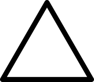 image transparent library Images of triangle spacehero. Triangles vector black and white