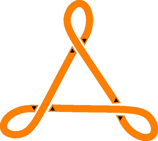 image black and white stock Triangular clipart. Celtic triangle clip art