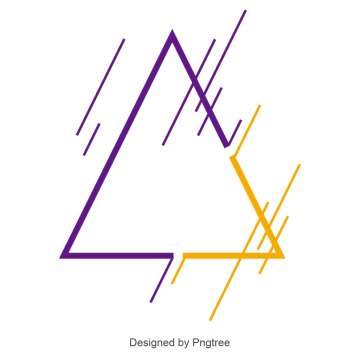 png transparent stock Triangles vector. Triangle border png vectors