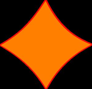 image transparent download Triangle clipart diamond shape