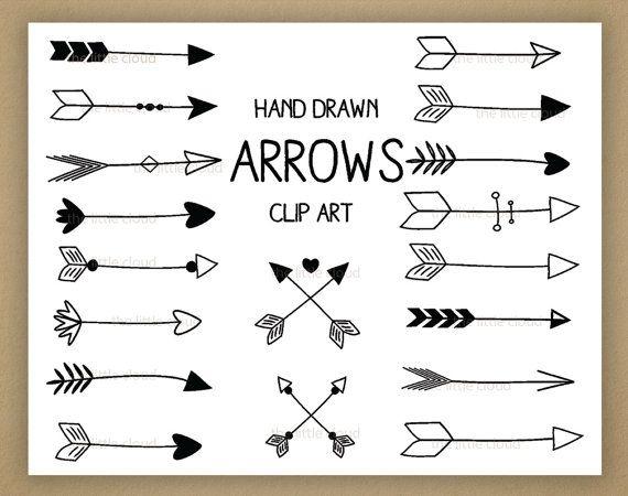 vector transparent download Drawn clipartsgram com clip. Tribal arrow clipart free
