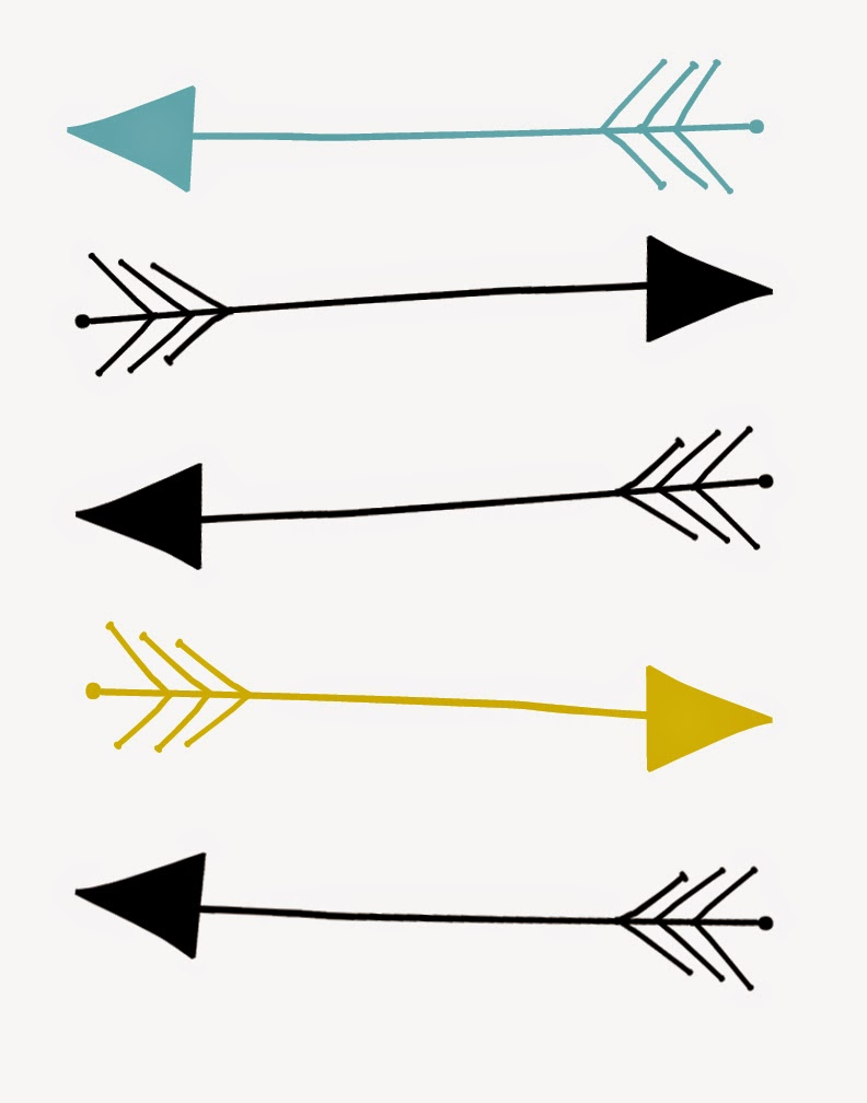 png freeuse Arrows download best . Tribal arrow clipart free
