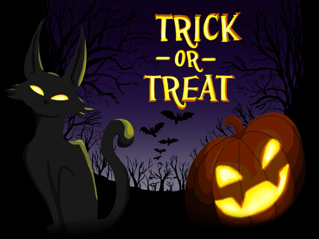 svg black and white X free clip . Trick or treat clipart downtown