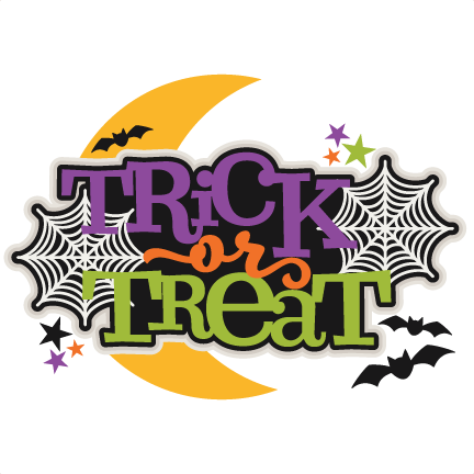 clip art freeuse download Luxury Idea Trick Or Treat Clipart Kids Going Treating On Halloween